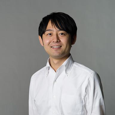 柴田裕介・代表取締役/Yusuke Shibata